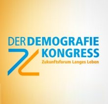 DER DEMOGRAFIEKONGRESS 2016, 01.-02.09.2016, Hotel InterContinental Berlin